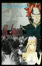 Mi Amado Inmortal by lucyxnatsufairytail
