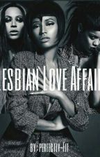 Lesbian Love Affair by Perfectly-Fit