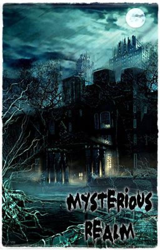 Mysterious Realm by TheObnoxiousMe