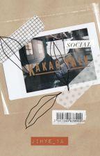 Kakao Talk (Exo Byun Baekhyun)fanfic[COMPLETED] by Jihye_1a