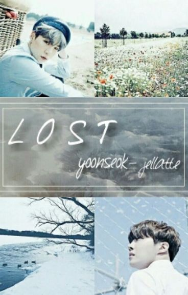 lost ⇄ yoonseok