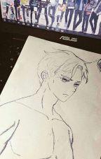 Vẽ by Miyamoto_Reii