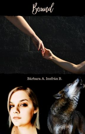 """Bound - Sequel to """"His"""" (18+) by BarbaraPy"""