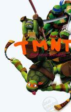 TMNT boyfriend scenarios by 22shawm
