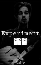 Experiment 999 [Tardy] by Sailine