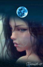 С Глазами Моря  by Korra16-17