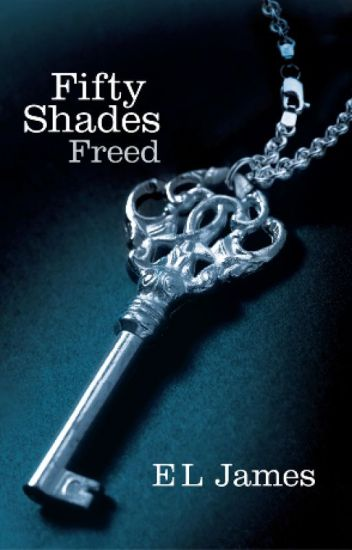 Fifty Shades Freed-Told by Christian