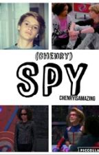 Spy (Chenry)  by iwriteokfanfiction
