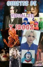 Chistes De Visual Kei Y JRock by KuroNeko_Grimoire