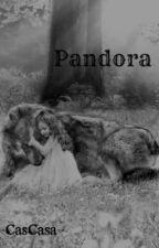 Pandora (Editing) by CasaCasa