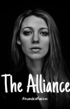 The Alliance h.s. au  by alexM111