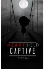 Heart Held Captive by fruitydebdeb