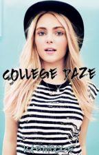 College Daze  by KaeNicole