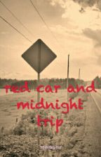 jikook | red car and midnight trip by tobebulletproof