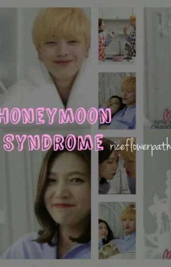 Honeymoon Syndrome [completed] + [Sequel: Yook Family (Completed)] (PRIVATE)