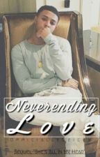 Neverending Love(Sequel To She's All In My Head) by OfficiallyNeicey