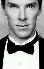 Mon Nouveau Professeur - Sherlock Holmes [En Pause] by Tiders2104