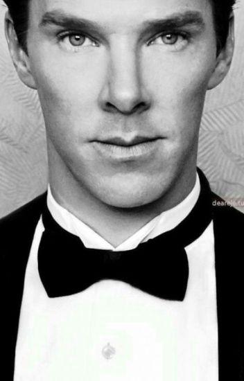 Mon Nouveau Professeur - Sherlock Holmes [En Pause]