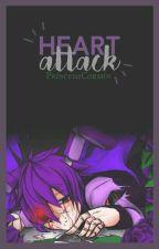 Heart Attack [Frennie] (Yaoi) by PrincesaCarmin