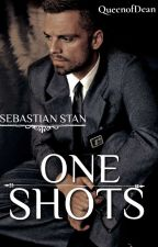 One Shots-Sebastián Stan- by -Queen0fDean-