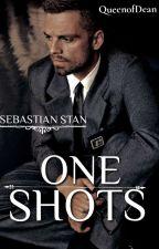 One Shots-Sebastián Stan- by EvansAny