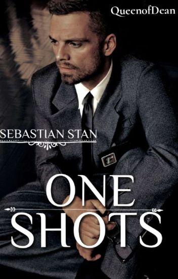 One Shots-Sebastián Stan-