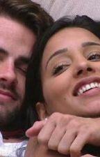 """Talicks """" Uma Nova Chance Para O Amor"""" by debsnascimento"""