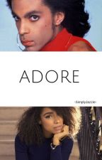 Adore by -SimplyJazzie-