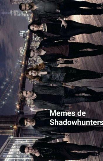 Memes de Cazadores De Sombras