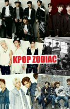 Kpop Zodiac and Other Things  by christianafsierra