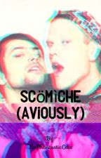 Scömìche (Aviously) by ThePhantasticCats