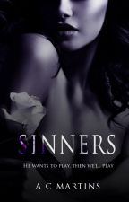 SINNERS by AC_Martins