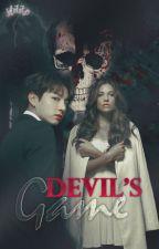 Devil's Game |BTS| by stilito