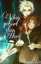 Wem gehört dein Herz ~ Dramione by LuNaCraft01
