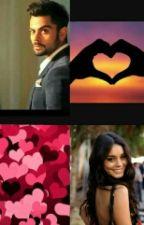 Hearts Full Of Love❤~ A Virat Kohli Fanfiction by anaisha_121