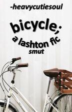 Bicycle; lashton. by -heavycutiesoul