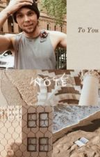 Sweet Note;; Ashton Irwin [complete] by itscaluvm
