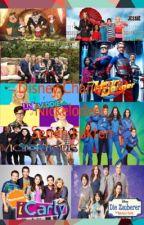 Disney & Nickelodeon Serien Fakten by nikiboy007