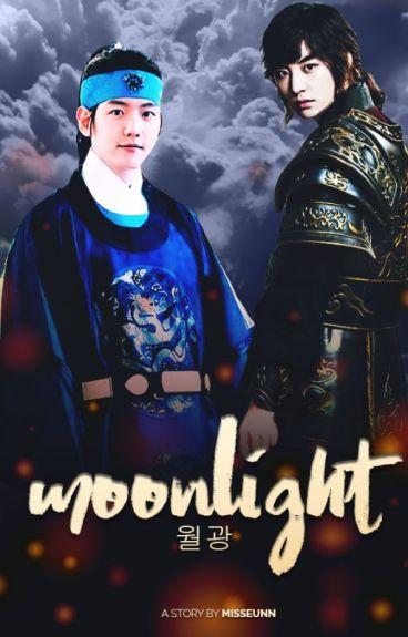 Moonlight [ChanBaek / BaekYeol]