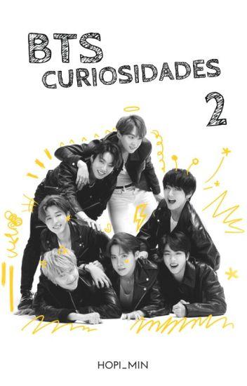 BTS Curiosidades 2