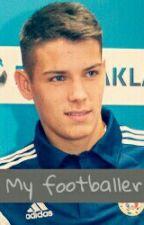 My Footballer | M.S by czarnullaa_