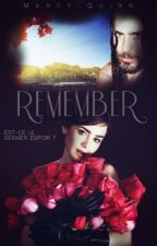Remember  by Maney-Quinn