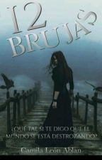 12 Brujas by camicosas