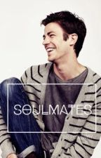 soulmates ↯ grant gustin by bisexualbarry