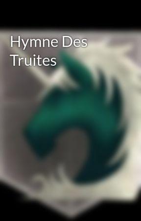 Hymne Des Truites by Arri-hime