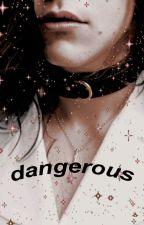 dangerous ♡ l.s by d-addy