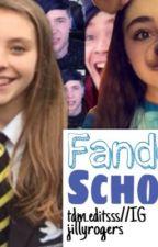 Fandom School by jillyrogers