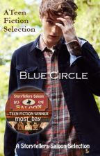 Blue Circle by storytellers-saloon
