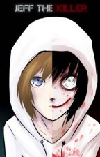 Z uśmiechem Ci do twarzy/Jeff the Killer by Creepycat888