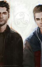 Sterek? by daddydesthooxie